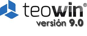 TEOWIN 9.0: NUEVO MOTOR GRÁFICO